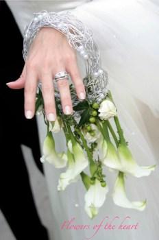 You're Engaged — Photo by Sharon McGukin, AAF, AIFD, PFCI