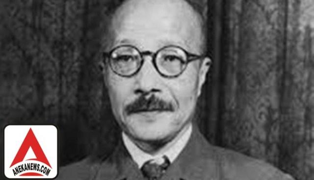 #News: 29-4-1946: 'Hitlernya Jepang' Jadi Penjahat Perang