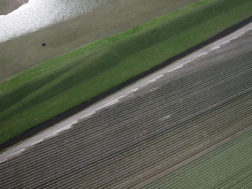 Polder Eendracht, Texel