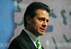 HE Enrique Peña Nieto, President of Mexico