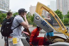 "Shell Eco-Marathon 2014-21.jpg • <a style=""font-size:0.8em;"" href=""http://www.flickr.com/photos/124138788@N08/14065353964/"" target=""_blank"">View on Flickr</a>"