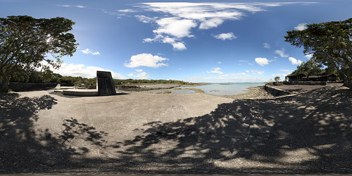 Rangitoto panorama