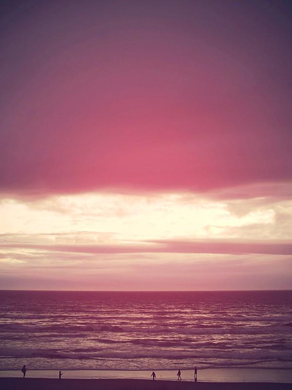 Twilight.