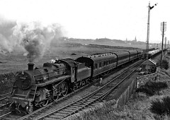 """52 Passenger Steam Train Bogside 262 • <a style=""""font-size:0.8em;"""" href=""""http://www.flickr.com/photos/36664261@N05/14055509528/"""" target=""""_blank"""">View on Flickr</a>"""