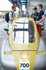 """Shell Eco-Marathon 2014.jpg • <a style=""""font-size:0.8em;"""" href=""""http://www.flickr.com/photos/124138788@N08/14064895364/"""" target=""""_blank"""">View on Flickr</a>"""