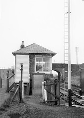 """54 Signal Box Bogside Racecourse • <a style=""""font-size:0.8em;"""" href=""""http://www.flickr.com/photos/36664261@N05/14218997436/"""" target=""""_blank"""">View on Flickr</a>"""