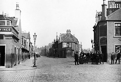 """Montgomery Street from New Street. • <a style=""""font-size:0.8em;"""" href=""""http://www.flickr.com/photos/36664261@N05/14241838804/"""" target=""""_blank"""">View on Flickr</a>"""