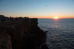 Sunset at Safi