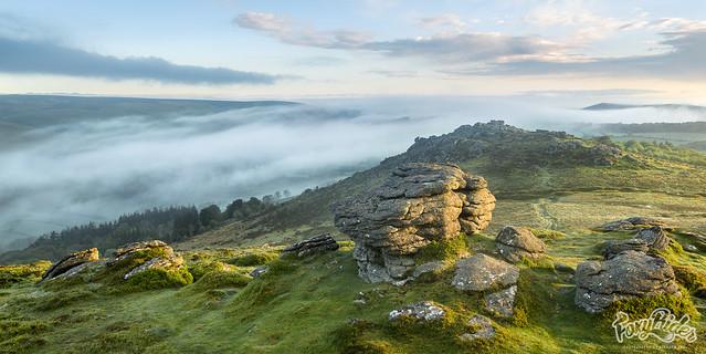 Chinkwell Mists