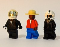 The World's Best Photos of daft and lego - Flickr Hive Mind