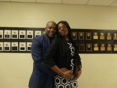 """Pastor & Lady McLennon • <a style=""""font-size:0.8em;"""" href=""""http://www.flickr.com/photos/57659925@N06/14013545880/"""" target=""""_blank"""">View on Flickr</a>"""