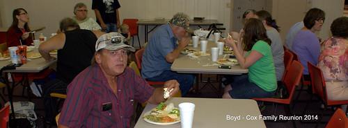 Boyd-Cox Family Reunion 2014 GWB_1827