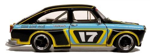Armco VW Sports Sedan V8 (1)