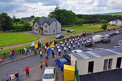 Loughmacrory GFC - Opening of new facilities June 2014 (26)