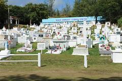 Merizo (Malesso') Cemetery, 2014