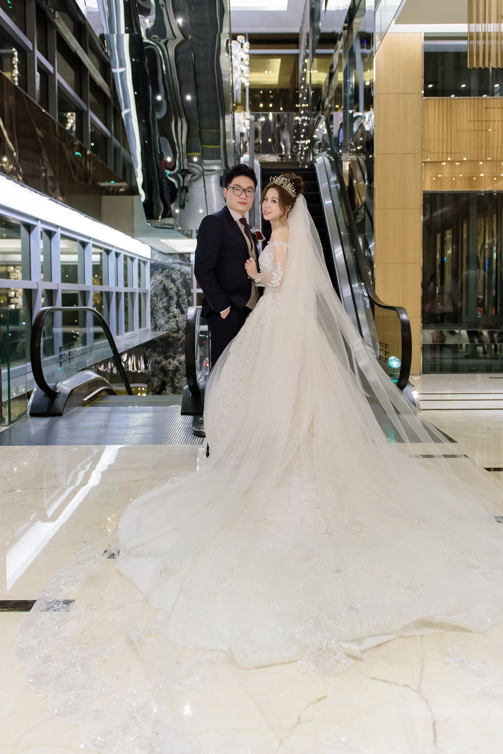 wedding day,婚攝小勇,台北婚攝,新莊,典華,新秘Bella,-073