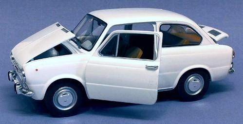 14 Metro Fiat 850