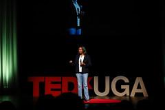 Valerie Babb @ TEDxUGA 2017: Spectrum