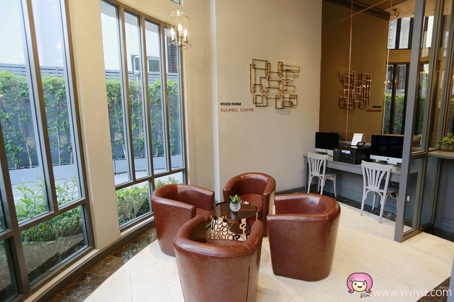 [曼谷.住宿]近BTS-Asok站~曼谷好飯店Well Hotel Bangkok.鄰近Terminal 21購物商場 @VIVIYU小世界