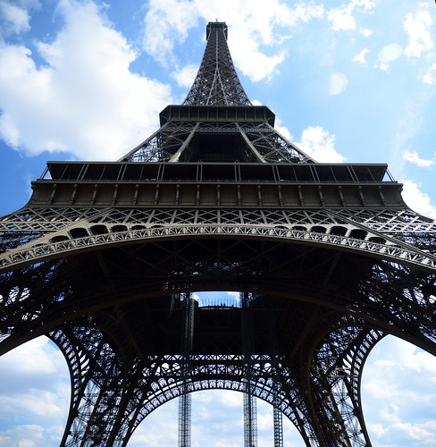 """Eiffel Tower • <a style=""""font-size:0.8em;"""" href=""""http://www.flickr.com/photos/96019796@N00/14017627636/"""" target=""""_blank"""">View on Flickr</a>"""