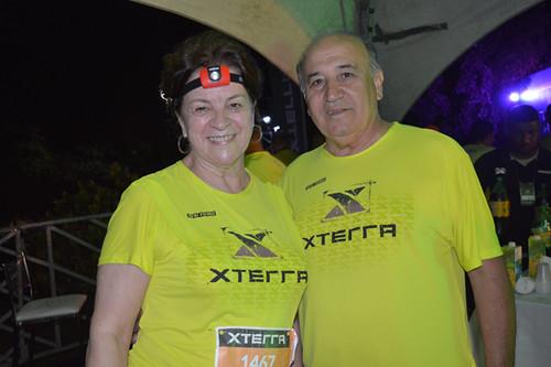 Marta e Aloísio Pinto