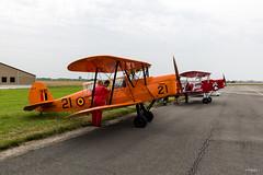 Fly In Koksijde 2014