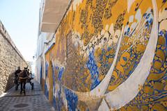 Street Art of Asilah