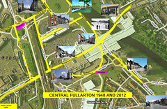 """Central Fullarton 1948 and 2012 • <a style=""""font-size:0.8em;"""" href=""""http://www.flickr.com/photos/36664261@N05/14152004431/"""" target=""""_blank"""">View on Flickr</a>"""