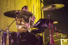"""Austra - Sala Apolo, abril 2017 - 4 - M63C1747 • <a style=""""font-size:0.8em;"""" href=""""http://www.flickr.com/photos/10290099@N07/33179467873/"""" target=""""_blank"""">View on Flickr</a>"""
