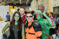 "Guardians of the Galaxy SDCC 2014 • <a style=""font-size:0.8em;"" href=""http://www.flickr.com/photos/33121778@N02/14778806201/"" target=""_blank"">View on Flickr</a>"