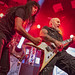 ANTHRAX & THE RAVEN AGE Live @ Barrowlands, Glasgow 15.02.2017