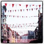 Hansa-Days 2014 #lübeck #luebeck #hansa #festival #2014 #hanse #germany #scandinavia