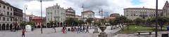Plaza de A Ferraria