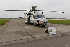 Fly In Koksijde 2014 - NH-90