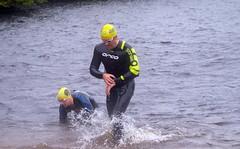 050TritheLoughAugust2nd2014Swim
