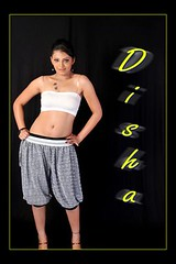 Indian Actress DISHA POOVAIAH Hot Photos Set-1 (41)