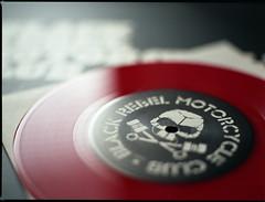 BRMC vinyl