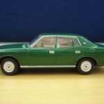 TOMICA LIMITED VINTAGE NEO LV-N94a 1/64 NISSAN GLORIA 2000 SGL 1975 (Green)