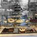 Smak är dagens tema, det kan gälla vilken kaka eller färg eller svartvitt!
