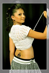 Indian Actress DISHA POOVAIAH Hot Photos Set-1 (40)