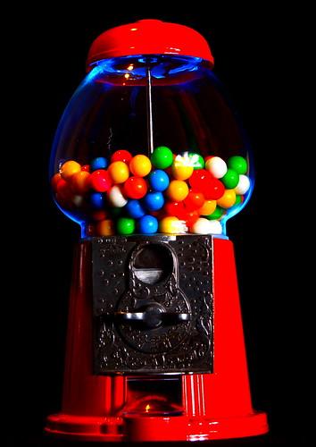 gum ball blue by Corbin Elliott Photography, denver photographer