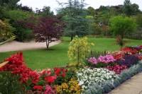 Luxury Flower Gardens