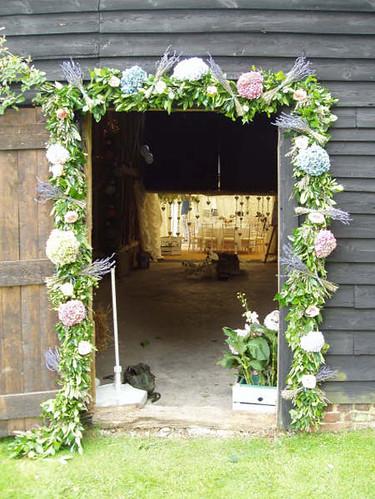 doordecorationceremonywedding  Flickr  Photo Sharing
