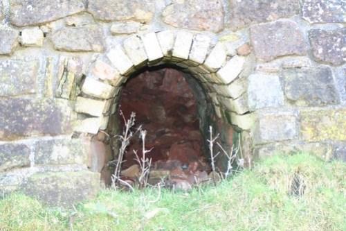 New Kilns Rosedale Ironstone Mines