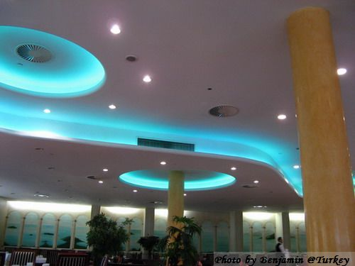 Turkey887--伊斯坦堡_Grand Cevahir Hotel