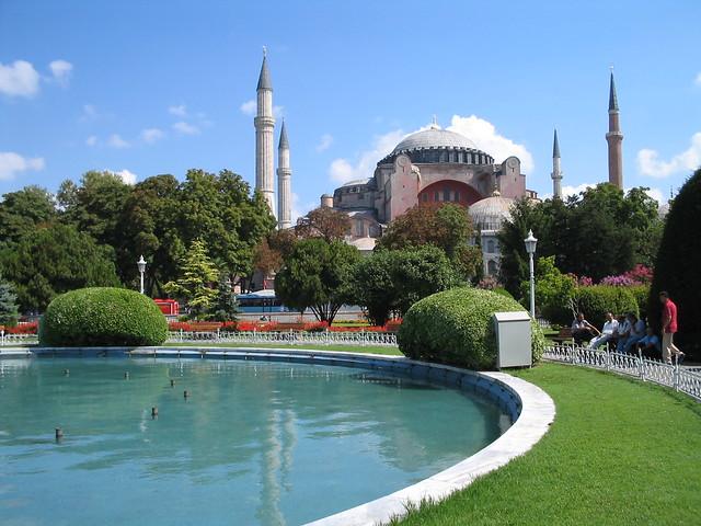 [城市旅知] 土耳其伊斯坦堡 (Istanbul, Turkey) « 旅知部落格