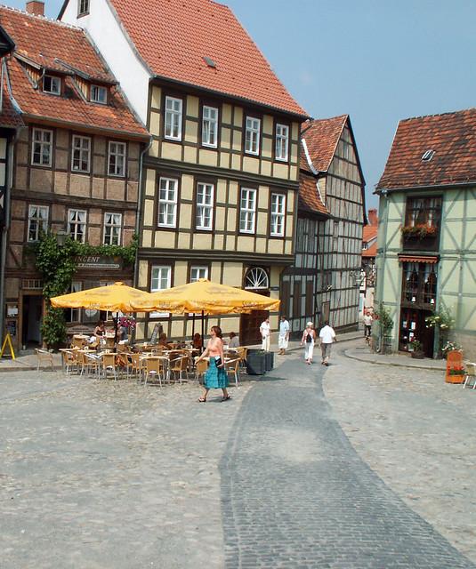 Quedlinburg Finkenherd Flickr Photo Sharing