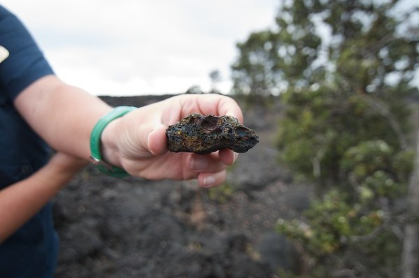 Volcano Tour with Hawaii Outdoor Guides