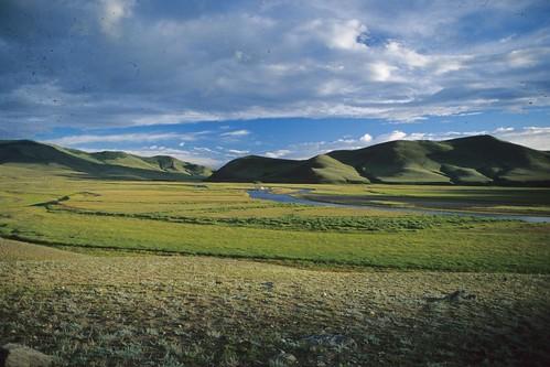 Mongolia. mazzaliarmadi.it landscape