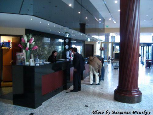 Turkey876--伊斯坦堡_Grand Cevahir Hotel